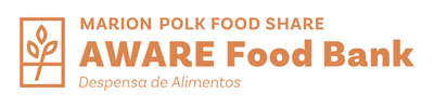 AWARE Food Bank Logo